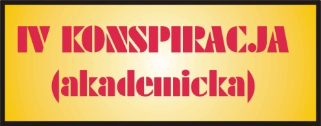 IV konspiracja akademicka