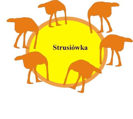 strusiówka