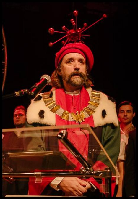 Rektor Grzegorzek