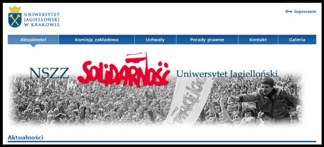 Solidarność UJ
