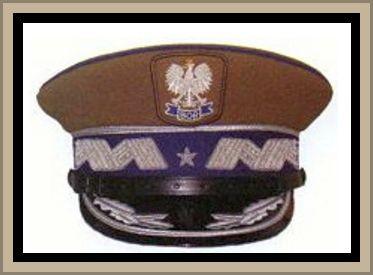 czapka generalska
