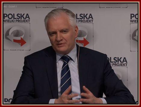 Gowin Polska Wielki Projekt