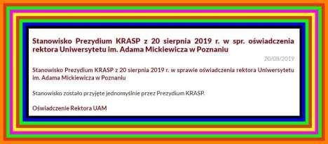 kRASP LGBT